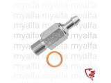 Rückschlagventil Bremskraftverstärker (Gewinde M16x1,5)