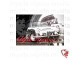 Kunstdruck Giulia Spider      83x60 cm