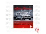 """Buch """"Alfa Romeo Alfetta Coupé GT/GTV"""" Umberto Di Paolo, 256 Seiten"""""""