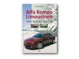 Buch Alfa Romeo Limousinen    1900-159