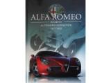 "Alfa Romeo Buch ""Automobile Faszination seit 1910"" Die Kultmarke feiert Geburtstag"