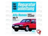 Reparaturanleitung  Alfa Romeo 75