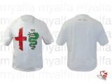 """T-Shirt weiss """"Vintage"""",      100% Baumwolle"""