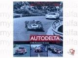 """Buch """"Autodelta"""",             M.Tabucci, italienisch"""