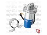 Elektrische Benzinpumpe       HARDI 0,28-0,35 Bar, 100 - 130L/h 8mm Stutzen beweglich