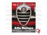 auto motor und sport - EDITION - Alfa Romeo Auto-Faszination seit über 100 Jahren