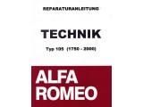 Reparaturanleitung Technik 1750/2000, 130 Seiten