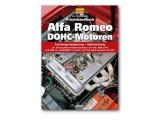 """Motoren Buch Alfa Romeo DOHC """"Leistungssteigerung &         Optimierung"""""""