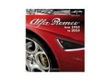 """Buch """"Alfa Romeo 1910-2010"""" von M.Tabucchi, Editione G.Nada 320 Seiten, englisch"""