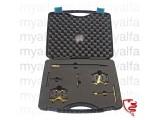 Zahnriemen Werkzeug Satz Hazet 6-teilig, für TS 16V/JTS Motoren